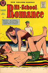 Cover for Hi-School Romance (Harvey, 1949 series) #65