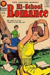 Cover for Hi-School Romance (Harvey, 1949 series) #66