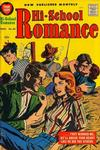 Cover for Hi-School Romance (Harvey, 1949 series) #69