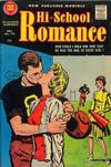 Cover for Hi-School Romance (Harvey, 1949 series) #70