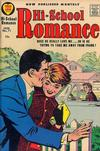Cover for Hi-School Romance (Harvey, 1949 series) #71