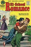 Cover for Hi-School Romance (Harvey, 1949 series) #74