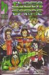 Cover for Cyberfarce (Entity-Parody, 1993 series) #1