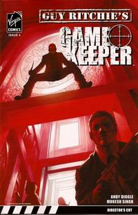 Cover Thumbnail for Gamekeeper (Virgin, 2007 series) #4 [Regular Cover]