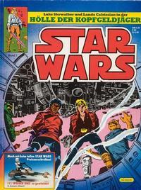 Cover Thumbnail for Star Wars (Egmont Ehapa, 1984 series) #1