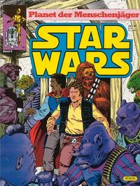 Cover Thumbnail for Star Wars (Egmont Ehapa, 1984 series) #8