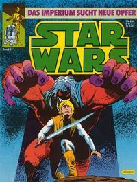Cover Thumbnail for Star Wars (Egmont Ehapa, 1984 series) #9