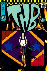 Cover Thumbnail for THB (Horse Press, 1994 series) #1