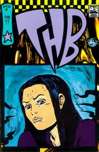 Cover Thumbnail for THB (Horse Press, 1994 series) #2