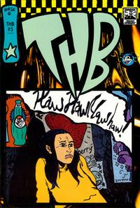Cover Thumbnail for THB (Horse Press, 1994 series) #5