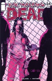 Cover Thumbnail for The Walking Dead (Image, 2003 series) #34