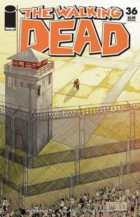 Cover Thumbnail for The Walking Dead (Image, 2003 series) #36