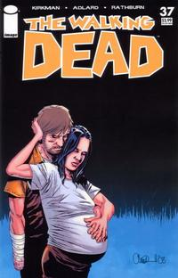 Cover Thumbnail for The Walking Dead (Image, 2003 series) #37