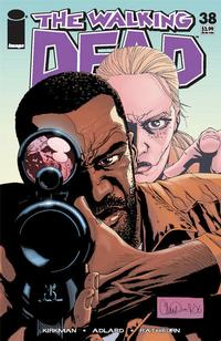 Cover Thumbnail for The Walking Dead (Image, 2003 series) #38
