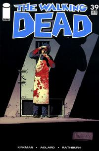 Cover Thumbnail for The Walking Dead (Image, 2003 series) #39