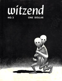 Cover Thumbnail for Witzend (Wallace Wood, 1966 series) #3