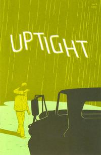 Cover Thumbnail for Uptight (Fantagraphics, 2006 series) #2