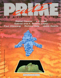 Cover for Prime Cuts (Fantagraphics, 1986 series) #7