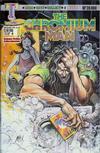 Cover for The Chromium Man (Triumphant, 1993 series) #0