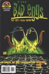 Cover for The Bad Eggs: That Dirty Yellow Mustard (Acclaim / Valiant, 1996 series) #3