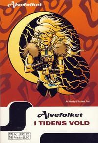 Cover Thumbnail for Alvefolket (Hjemmet / Egmont, 2005 series) #25