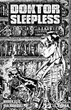 Cover for Doktor Sleepless (Avatar Press, 2007 series) #2 [Wraparound Variant Cover]