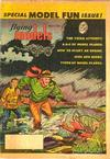 Cover for Flying Models (Hardie-Kelly, 1954 series) #v61#3 [1]