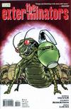 Cover for The Exterminators (DC, 2006 series) #20