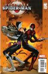 Cover for Ultimate Spider-Man (Marvel, 2000 series) #115