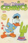 Cover for Walt Disney's Comics and Stories (Gemstone, 2003 series) #678