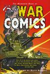 Cover for The Mammoth Book of Best War Comics (Carroll & Graf, 2007 series)