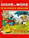 Cover for Suske en Wiske (Standaard Uitgeverij, 1967 series) #120 - De geverniste zeerovers