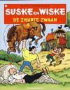 Cover Thumbnail for Suske en Wiske (1967 series) #123 - De zwarte zwaan [Herdruk 2008]