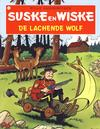 Cover for Suske en Wiske (Standaard Uitgeverij, 1967 series) #148 - De lachende wolf [Herdruk 2008]