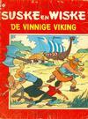 Cover for Suske en Wiske (Standaard Uitgeverij, 1967 series) #158 - De vinnige Viking