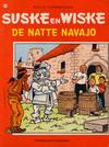 Cover for Suske en Wiske (Standaard Uitgeverij, 1967 series) #196 - De natte Navajo