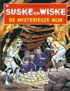 Cover for Suske en Wiske (Standaard Uitgeverij, 1967 series) #226 - De mysterieuze mijn