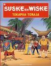 Cover Thumbnail for Suske en Wiske (1967 series) #242 - Tokapua Toraja [Herdruk 2008]