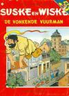 Cover for Suske en Wiske (Standaard Uitgeverij, 1967 series) #246 - De vonkende vuurman
