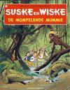 Cover Thumbnail for Suske en Wiske (1967 series) #255 - De mompelende mummie [Herdruk 2008]