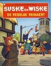 Cover Thumbnail for Suske en Wiske (1967 series) #257 - De rebelse Reinaert [Herdruk 2008]