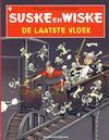 Cover Thumbnail for Suske en Wiske (1967 series) #279 - De laatste vloek [Herdruk 2008]