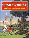 Cover Thumbnail for Suske en Wiske (1967 series) #285 - Verraad op de Veluwe [Herdruk 2008]