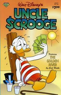 Cover Thumbnail for Walt Disney's Uncle Scrooge (Gemstone, 2003 series) #367