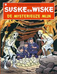 Cover Thumbnail for Suske en Wiske (Standaard Uitgeverij, 1967 series) #226 - De mysterieuze mijn