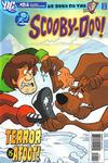Cover for Scooby-Doo (DC, 1997 series) #124