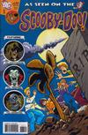 Cover for Scooby-Doo (DC, 1997 series) #137