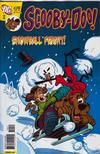 Cover for Scooby-Doo (DC, 1997 series) #140