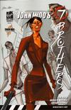 Cover for 7 Brothers (Virgin, 2007 series) #1