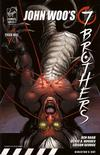 Cover for 7 Brothers (Virgin, 2007 series) #3